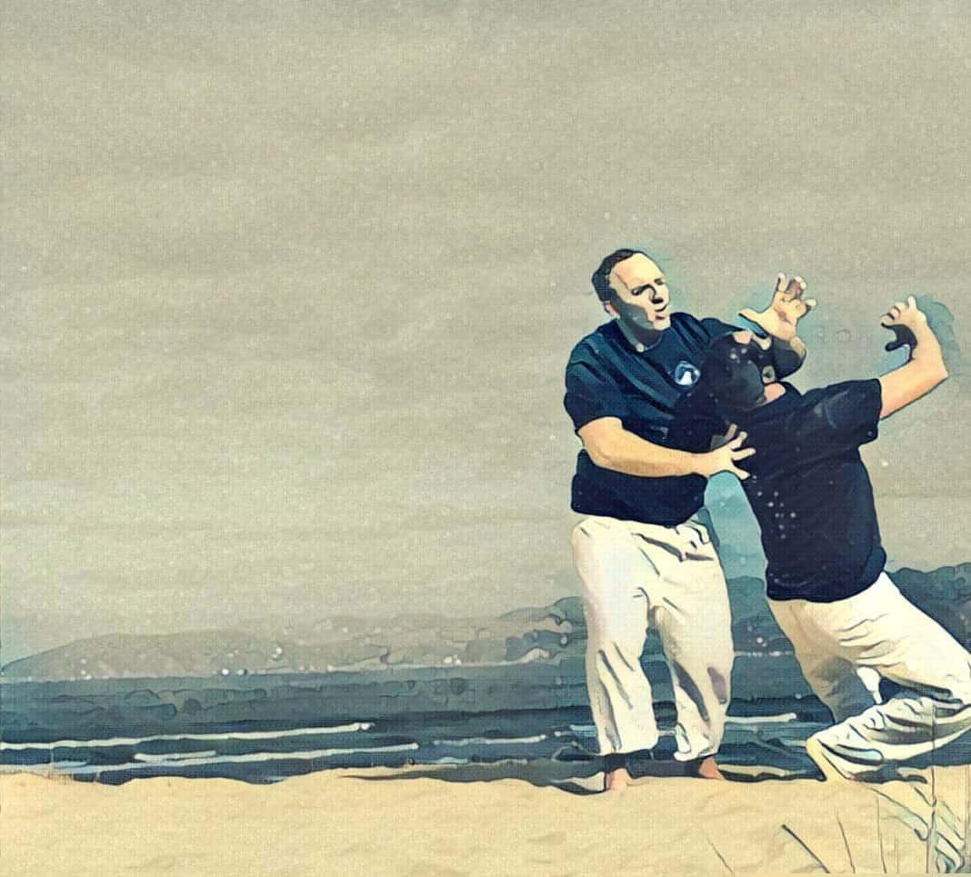 Aikido Dojo Long Beach Ca